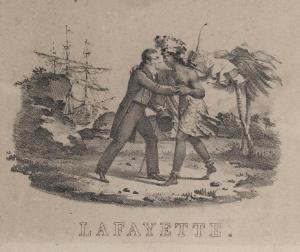 LafayetteNativeAmerican