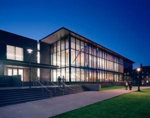 Skillman Library