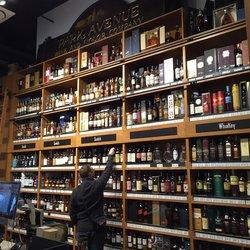 Park Ave Liquour Shop 2_08312015
